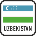 Сделано в Узбекистане!