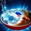 Таблетки для посудомоечных машин FINISH Quantum Ultimate 50шт 6