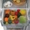 Холодильник CANDY CCRN 6180W 7