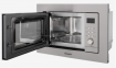 Встраиваемая микроволновая печь CANDY MIC201EX 0