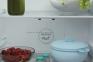 Холодильник CANDY CCRN 6180W 9