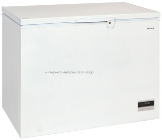 Морозильный ларь AVEX CFD-300 G