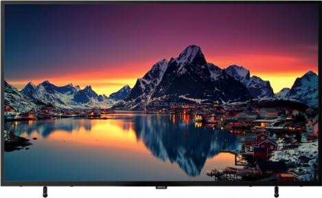 Телевизор HIBERG UTV 55 S5TS