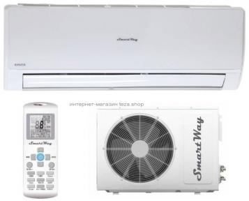 Сплит-система SmartWay SME-07A/SUE-07A