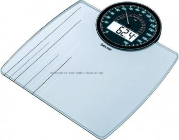 Весы напольные BEURER GS58