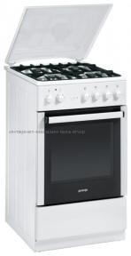 Комбинированная плита GORENJE KN55120AW