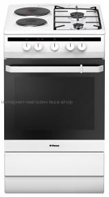 Комбинированная плита HANSA FCMW58151