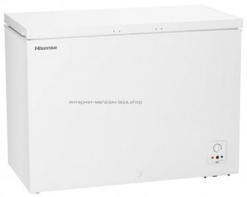 Морозильный ларь HISENSE FC-33DD4SA