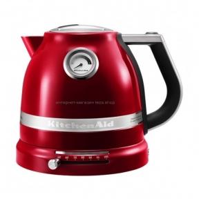 Чайник электрический KitchenAid ARTISAN 5KEK1522ECA карамельное яблоко