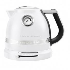 Чайник электрический KitchenAid ARTISAN 5KEK1522EFP морозный жемчуг