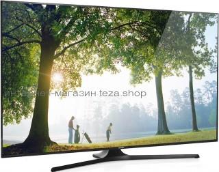 Телевизор SAMSUNG UE55J6390