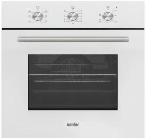 Духовой шкаф SIMFER B6EC16001