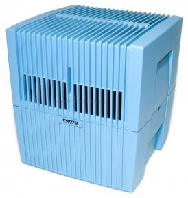Увлажнитель-очиститель воздуха VENTA LW25 голубой