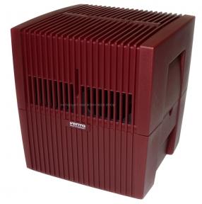 Увлажнитель-очиститель воздуха VENTA LW25 темно-вишневый