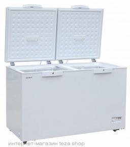 Морозильный ларь AVEX CFS 400 G