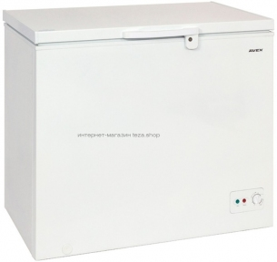 Морозильный ларь AVEX 1CF-210