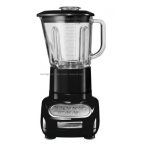 Блендер KitchenAid ARTISAN 5KSB5553EOB чёрный