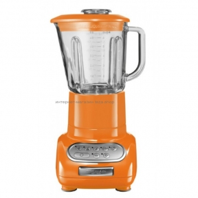 Блендер KitchenAid ARTISAN 5KSB5553ETG мандариновый
