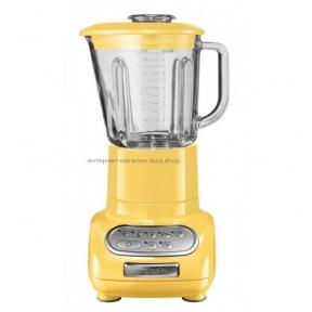 Блендер KitchenAid ARTISAN 5KSB5553EMY желтый