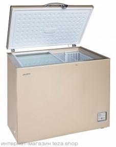 Морозильный ларь AVEX CFS 300 G Gold