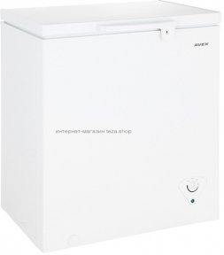 Морозильный ларь AVEX 1CF-150