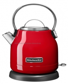 Чайник электрический KitchenAid 5KEK1222EER красный