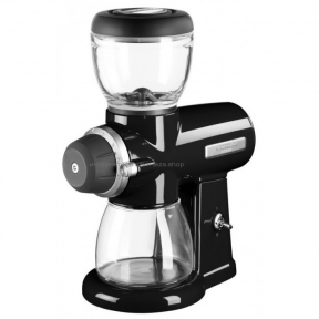 Кофемолка KitchenAid Artisan 5KCG0702EOB чёрный
