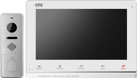 Видеодомофон CTV-DP4101AHD