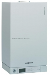 Газовый котёл VIESSMANN Vitopend 100 WH1D 23 turbo