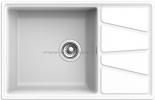 Кухонная мойка GRANFEST Vertex GF-V-780L иней