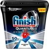 Таблетки для посудомоечных машин FINISH Quantum Ultimate 50шт